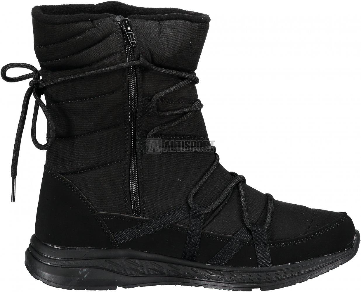 Dámské zimní boty LOAP ALTENA SBL18105 ČERNORŮŽOVÁ velikost  EU 36 ... aa9d8311d4