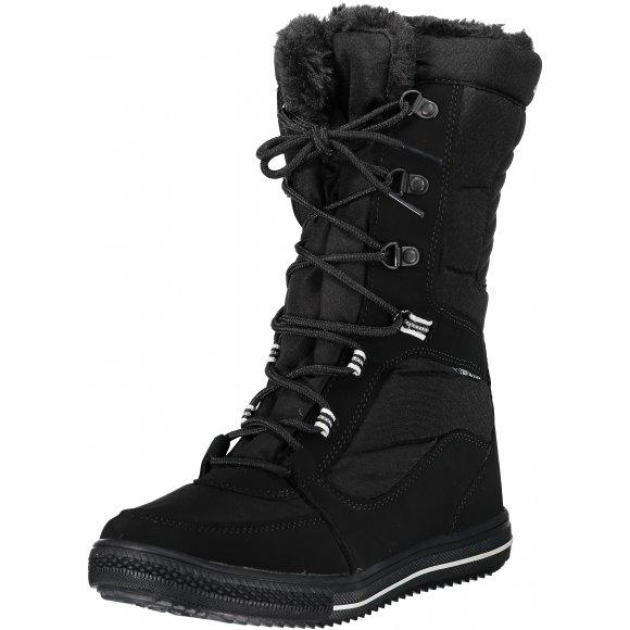 Dámské zimní boty LOAP MERIBEL SBL1744 ČERNÁ