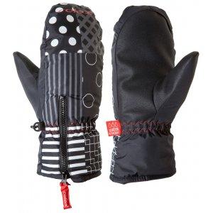 567da44af66 Dětské lyžařské rukavice RELAX COSMO RR16C BLACK