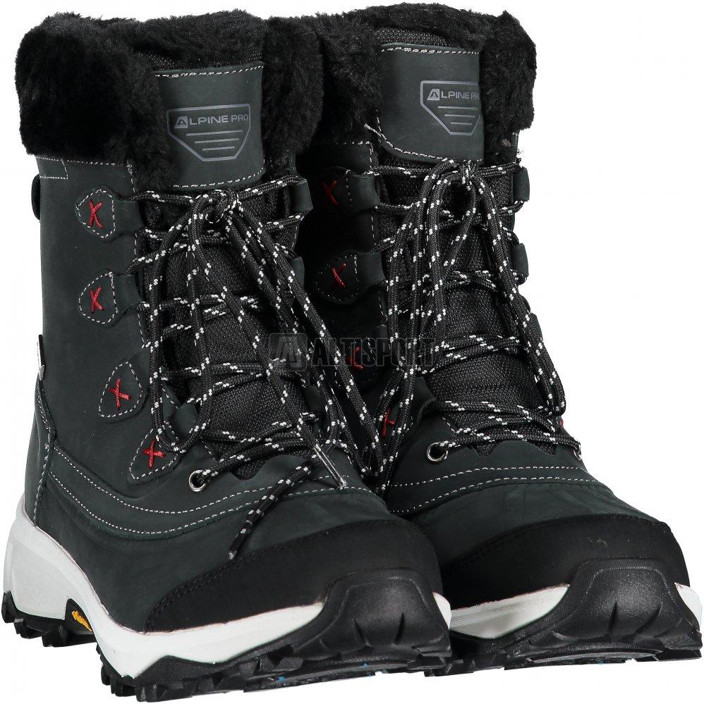 Dámské zimní boty ALPINE PRO ANAHITA LBTM181 ČERNÁ velikost  EU 36 ... 8f03ace71bf