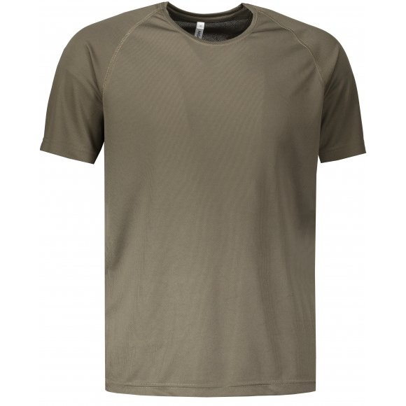 Pánské funkční triko PROACT OLIVE