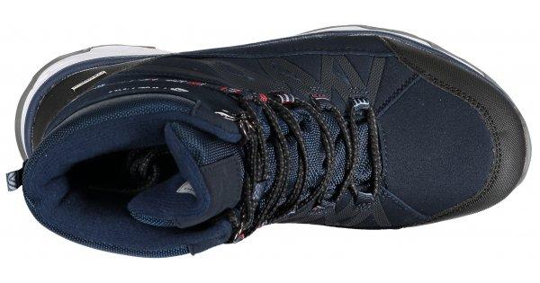 24777e446a5 Dámská zimní obuv ALPINE PRO CAZA LBTM186 TMAVĚ MODRÁ velikost  EU 41 (UK  7