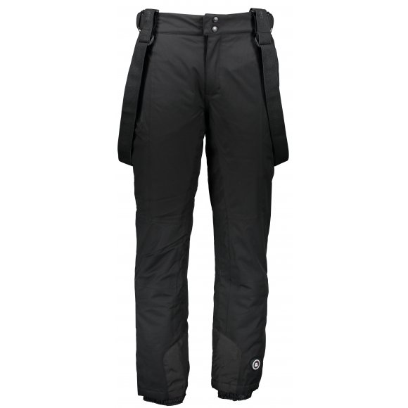 Pánské lyžařské kalhoty KILLTEC ENOSH 30920-920 ČERNÁ