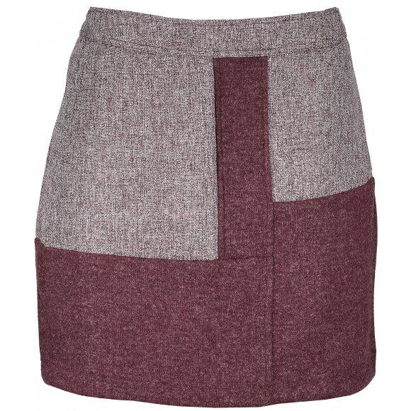 Dámská sukně TORSTAI NOA 41103250869 RED