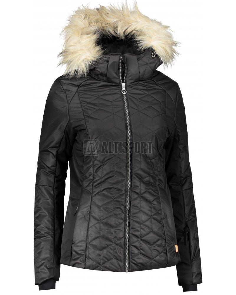 Dámská lyžařská bunda ICEPEAK CLAUDIA 53205512990 BLACK velikost  34 ... 65f8ccc039