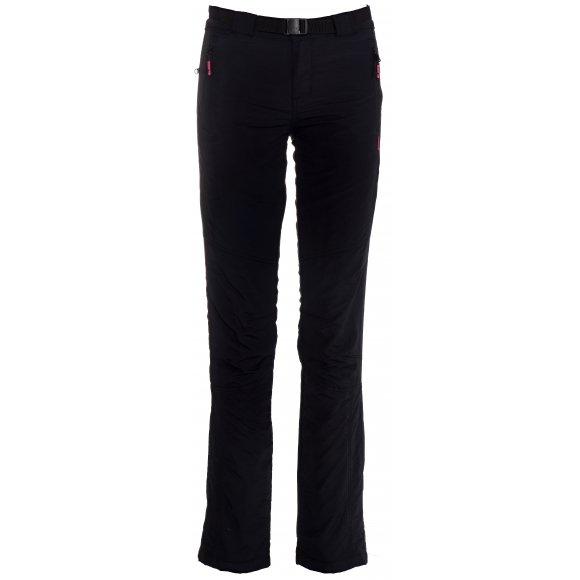 Dámské kalhoty SAM 73 WK 732 ČERNÁ