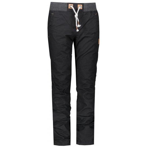 Chlapecké kalhoty SAM 73 BK 509 ČERNÁ