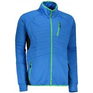 Pánská sportovní mikina ICEPEAK NAIL 57740684350 ROYAL BLUE 7a397ade4a