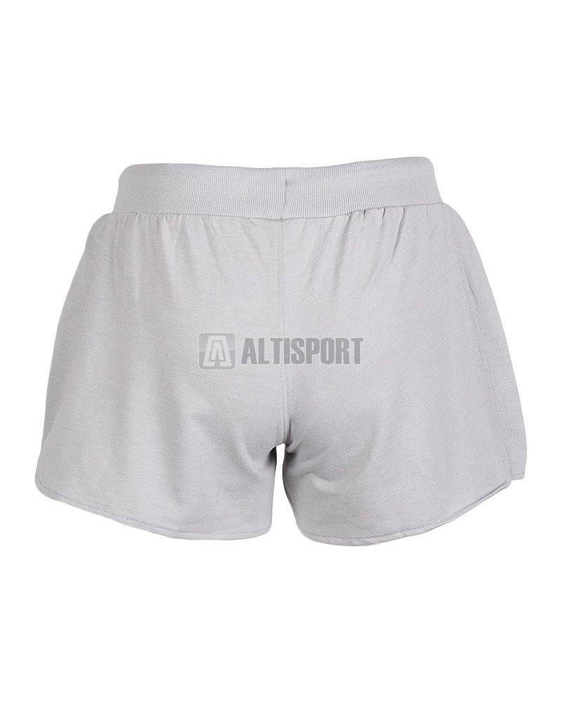 f943bd7446fd Dámské kalhoty SAM 73 LEXA LPAL271 SVĚTLE ŠEDÁ velikost  L ...