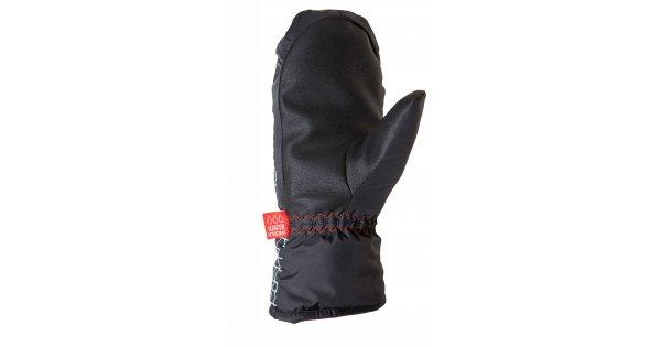 46379a77985 Dětské lyžařské rukavice RELAX COSMO RR16C BLACK velikost  4   ALTISPORT.cz