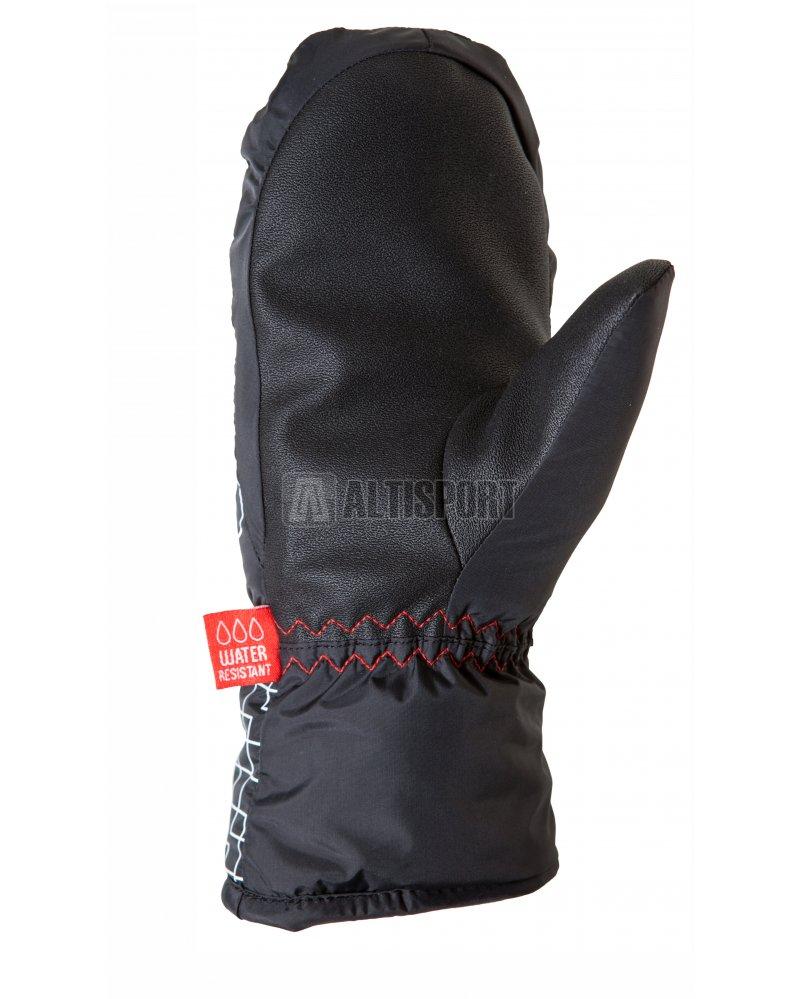 4ceef000efc Dětské lyžařské rukavice RELAX COSMO RR16C BLACK velikost  2 ...