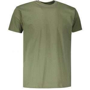 Pánské tričko FRUIT OF THE LOOM VALUEWEIGHT T CLASSIC OLIVE