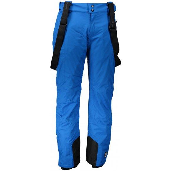 Pánské lyžařské kalhoty KILLTEC ENOSH 30920-800 MODRÁ