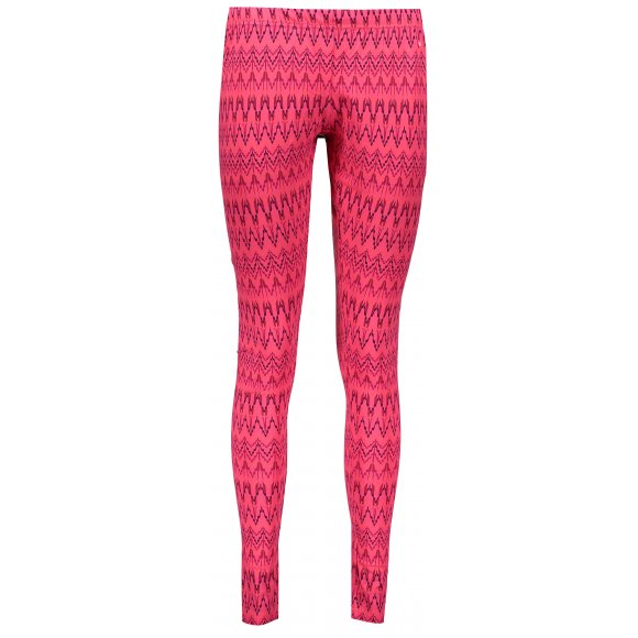 Dámské elastické kalhoty LOAP ADELITA CLW18144 RŮŽOVÁ
