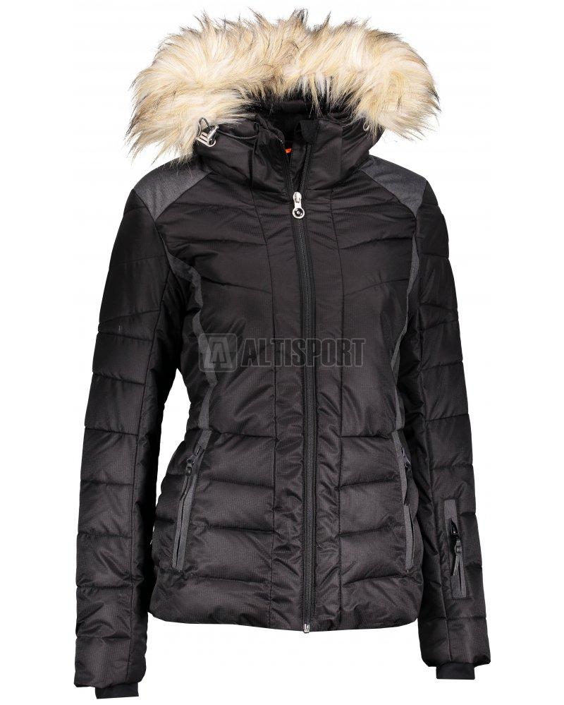 Dámská lyžařská bunda ICEPEAK CINDY 53204512990 BLACK velikost  38 ... bab7a59341