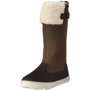 a11a9e4e720 Dámské zimní boty ALPINE PRO NOELA LBTM183 HNĚDÁ velikost  EU 36 (UK ...