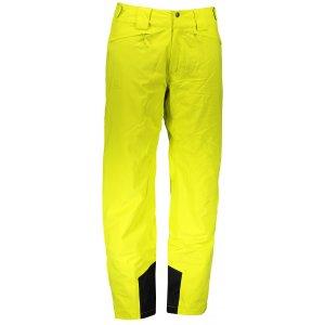 Pánské lyžařské kalhoty SALOMON ICEMANIA PANT M LC1004100 SULPHUR SPRING e639cb342f