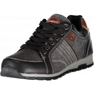 Pánské boty TUTTO PER TUTTO B837-1 BLACK 7ac676d35a1