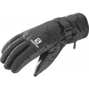 Pánské zimní rukavice SALOMON FORCE DRY M L39499500 BLACK velikost ... 7de817e41a