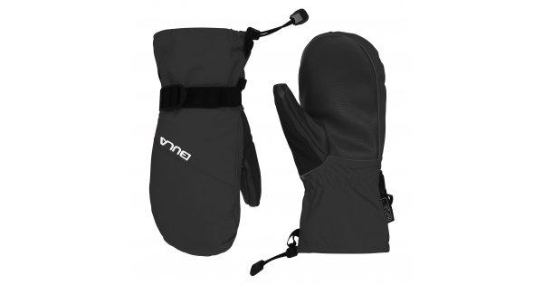 Dětské zimní rukavice BULA COACH MITTENS JR 712560 BLACK velikost  10    ALTISPORT.cz 0b2ec8970c