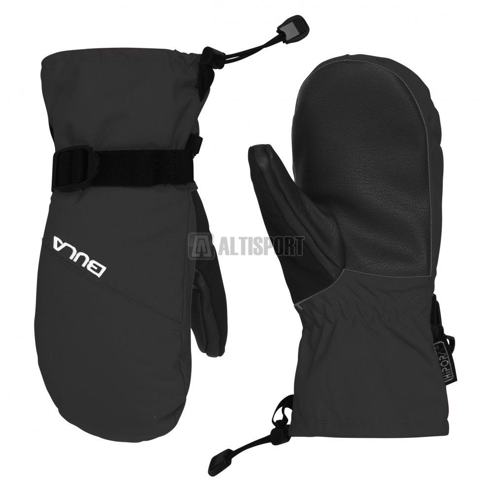 Dětské zimní rukavice BULA COACH MITTENS JR 712560 BLACK velikost ... 251fb85df2