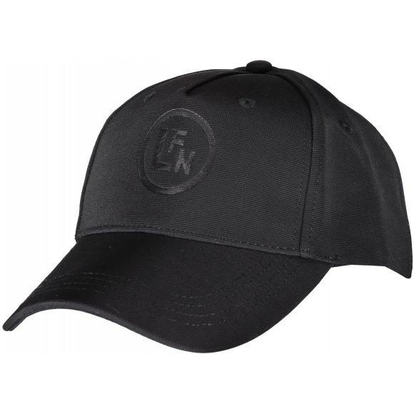 Kšiltovka PEAK SPORTS CAP M183050 ČERNÁ