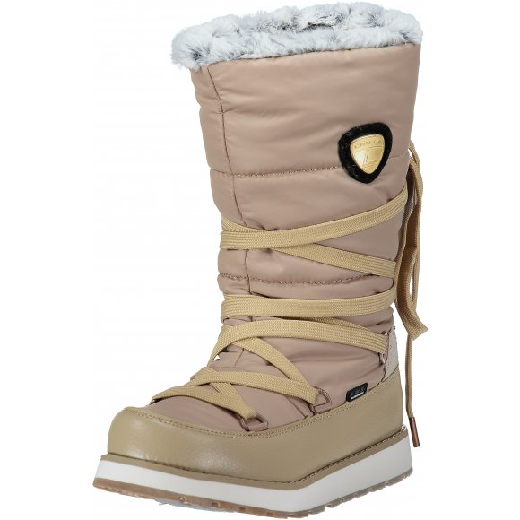 Dámské zimní boty LUHTA LEXIE MS BEIGE