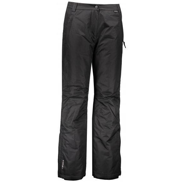 Dámské lyžařské kalhoty ICEPEAK NANNA BLACK