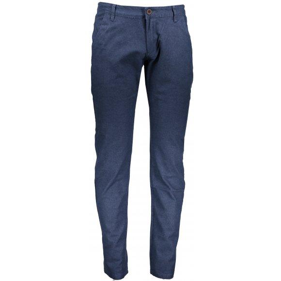 Pánské kalhoty OMBRE AP790 NAVY