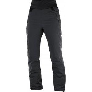 Dámské lyžařské kalhoty SALOMON CATCH ME PANT W L40368600 BLACK ... 871968b41c