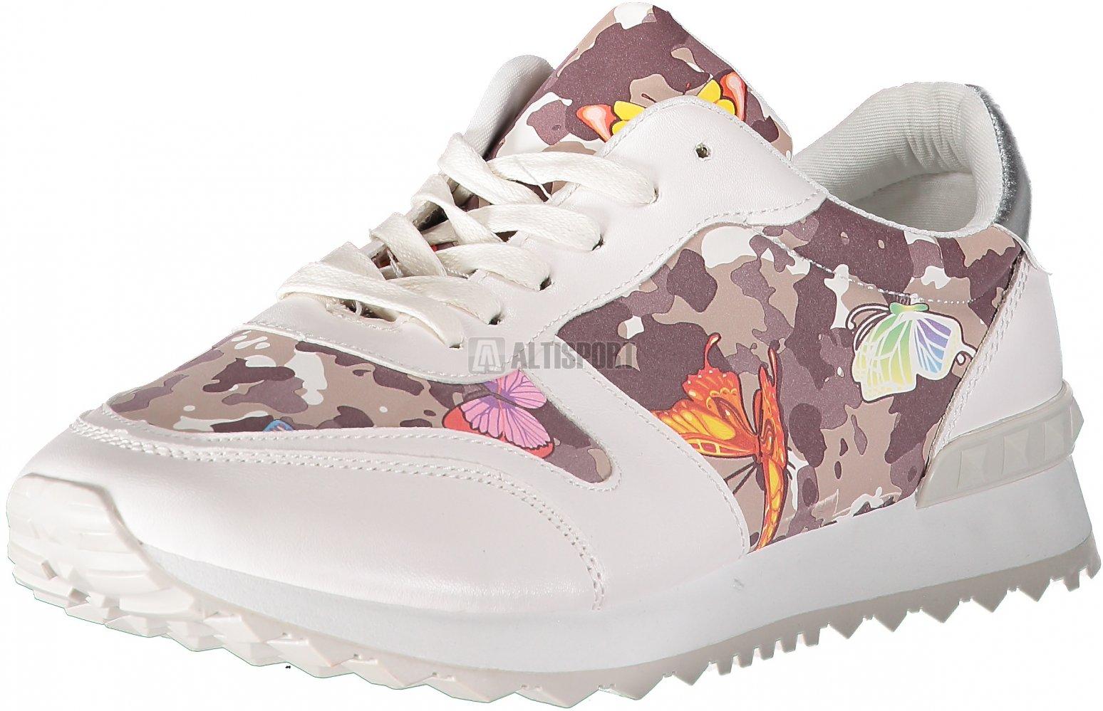 Dámské boty VICES 8371-41 WHITE velikost  36   ALTISPORT.cz e2218d2b98
