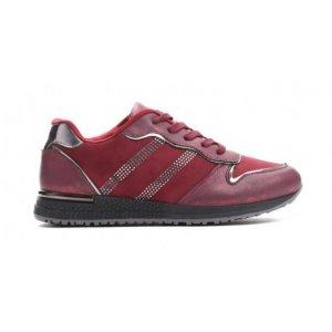 5a77f1a8bf8 Dámské boty VICES 8438-42 RED