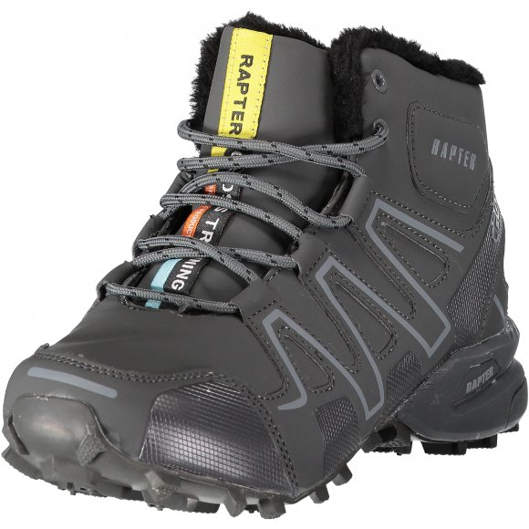 Pánské zimní boty RAPTER B872-6 GREY