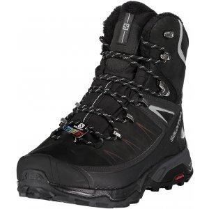 Pánské zimní boty SALOMON X ULTRA WINTER CS WP 2 L40479400 BLACK  PHANTOM MONUMENT 31cfec3914