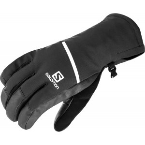 d9ddaa66f3e Pánské rukavice SALOMON PROPELLER ONE M L40426300 BLACK BLACK