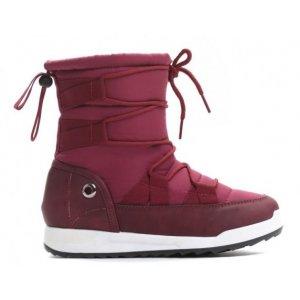Dámské boty VICES 8445-42 RED 0156e15568