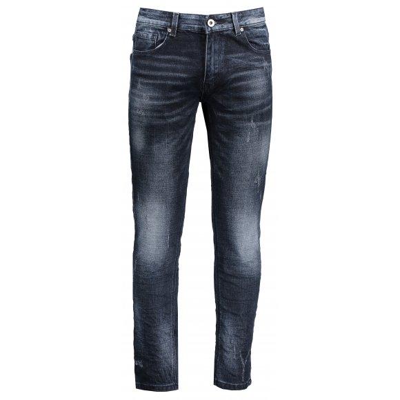 Pánské kalhoty OMBRE AP775 JEANS