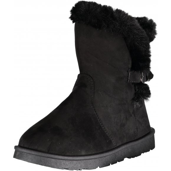 Dámské zimní boty VICES B817-1 BLACK