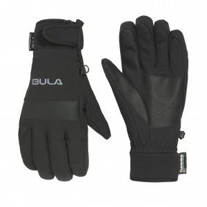 e03dba003e1 Softshellové zimní rukavice BULA ALL GLOVES 712545 BLACK