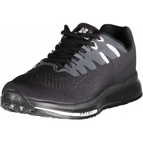 Dámské boty RAPTER B822-1 BLACK