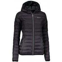 3 nejprodávanější Zimní bundy. Dámská bunda ALTISPORT SITRA ČERNÁ 47edec24f8