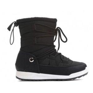 Dámské boty VICES 8445-1 BLACK 701275bb95