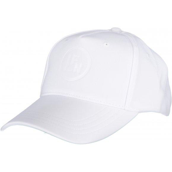 Kšiltovka PEAK SPORTS CAP M183050 BÍLÁ