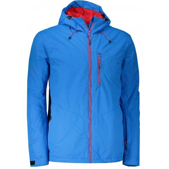 Pánská lyžařská bunda ICEPEAK KODY ROYAL BLUE