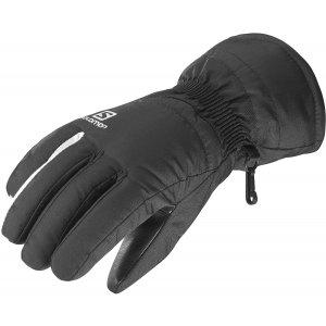 82c0dc902b2 Dámské zimní rukavice SALOMON FORCE W L40421500 BLACK WHITE