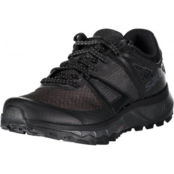 Pánské běžecké boty SALOMON TRAILSTER L40487700 PHANTOM/BLACK/MAGNET