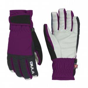 Dětské zimní rukavice BULA NORTH GLOVES JR 712561 PURPLE 9267b4a212