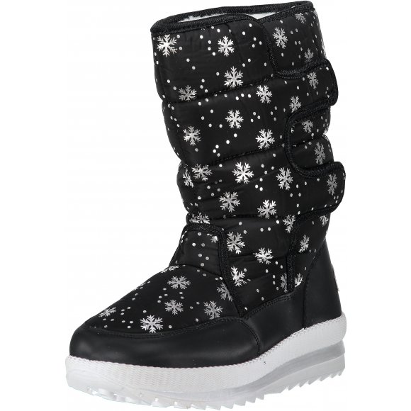 Dámské zimní boty VICES JB13-1 BLACK