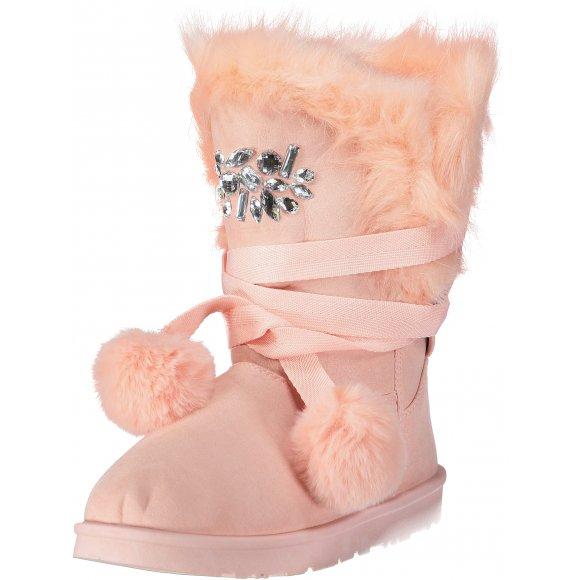 Dámské boty VICES B816-20 PINK