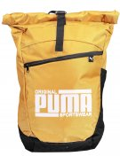 Batoh PUMA SOLE BACKPACK 07543503 BUCKTHORN BROWN